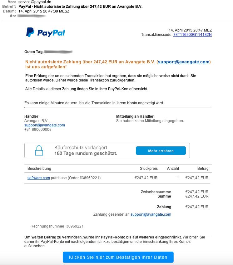 E-wallet paypal gratorama com-957770
