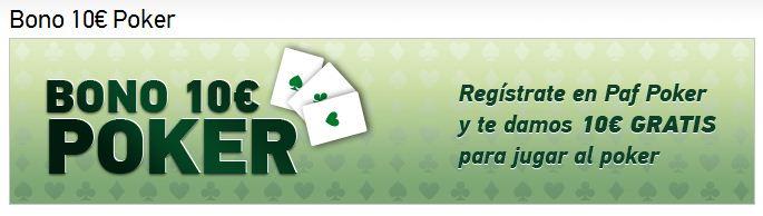 Tickets gratis pokerstars regalo euros dinero real-472506