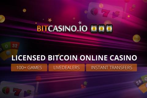 Casinos online bitcoin bingo para móviles-152523