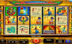 Casino Euro Palace tragamonedas sin descargar coyote moon-309005