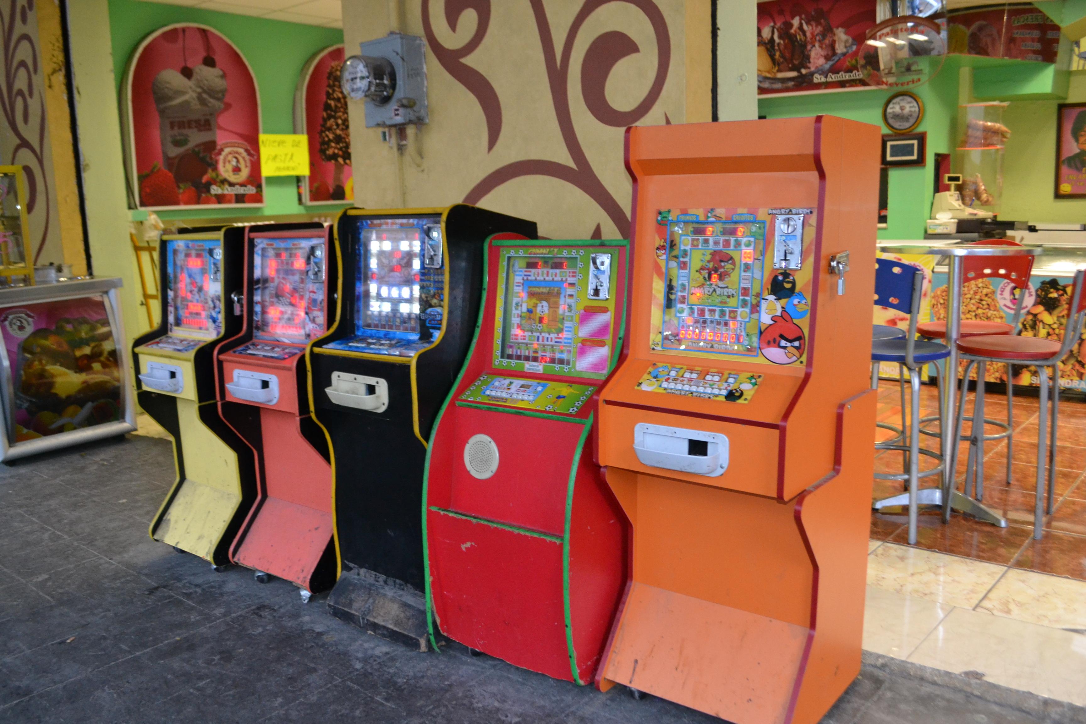 Tragamonedas de casino lotería Niño-447964