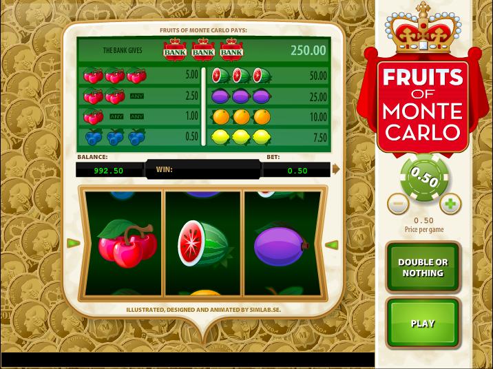 Casino guru gratis online confiable Monte Carlo-752919