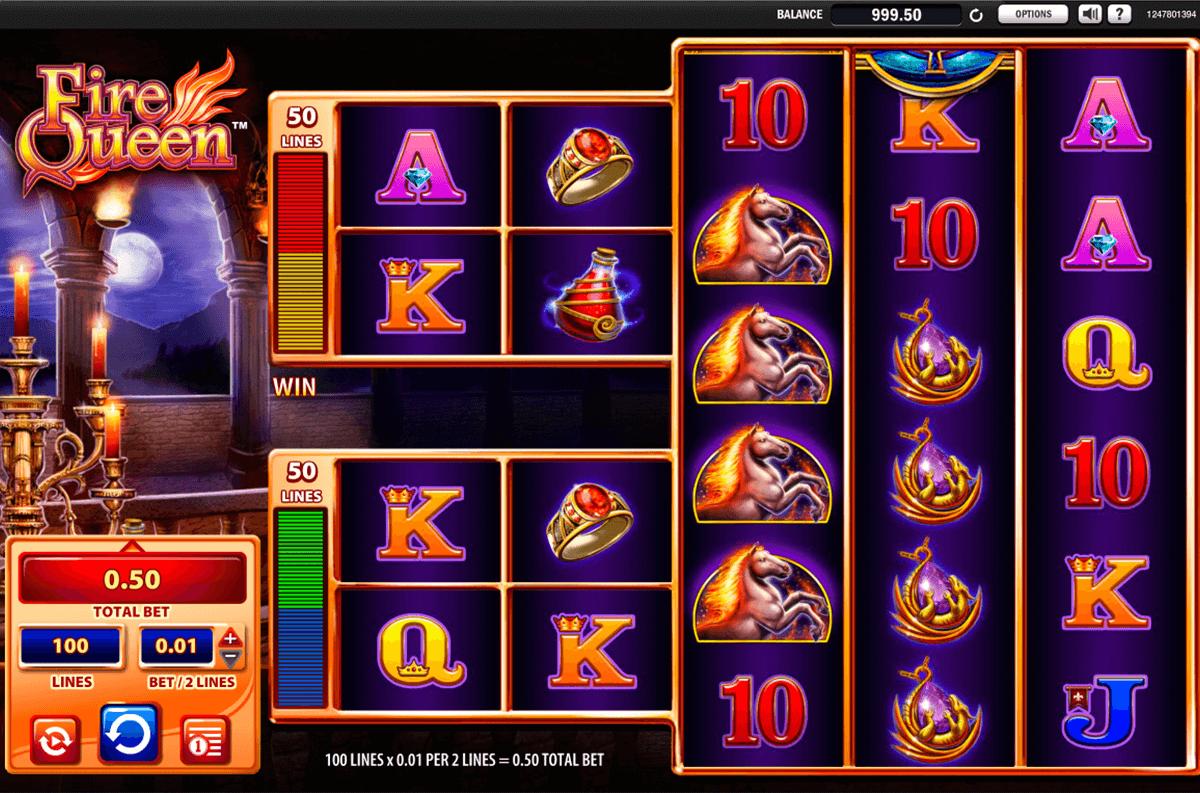Tragamonedas gratis River Queen 888 poker default-94742