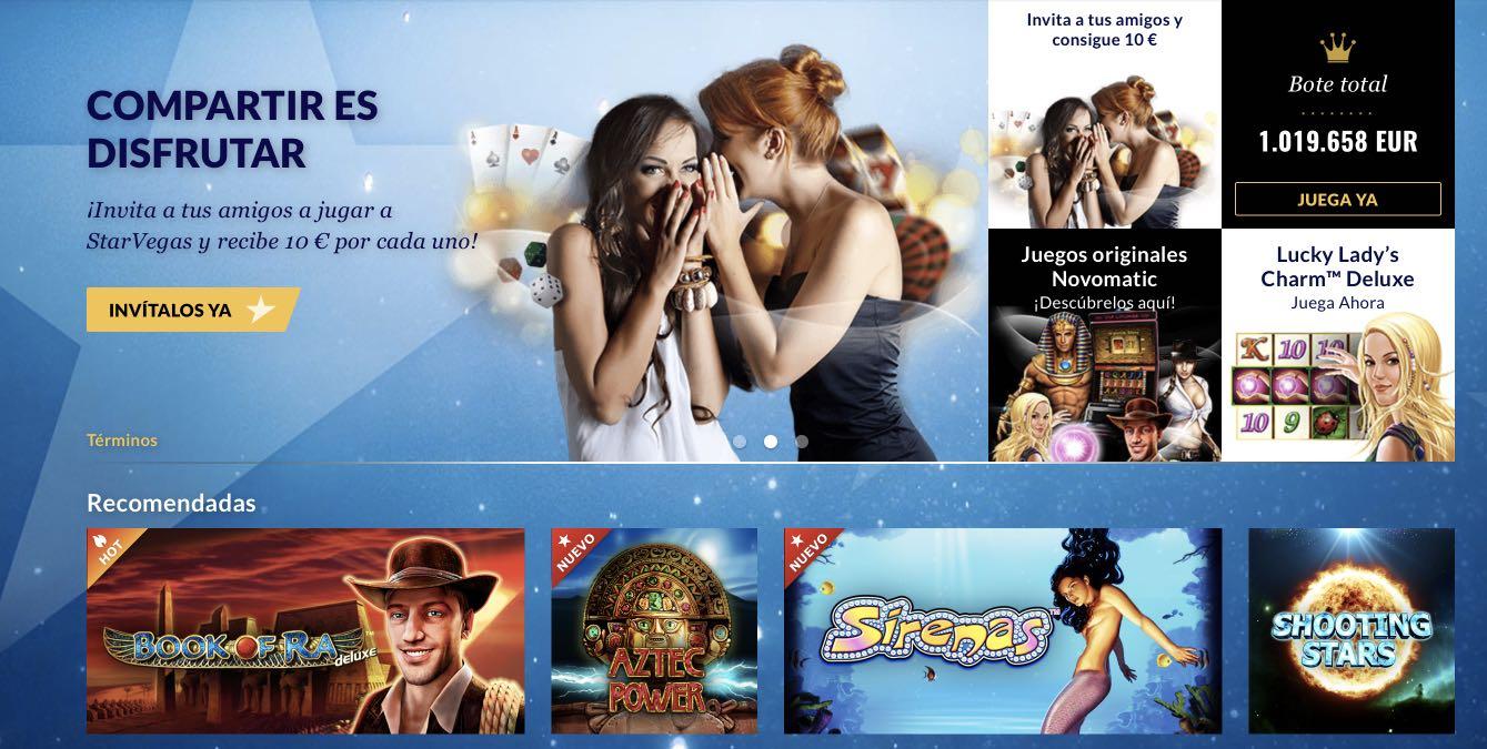 Apuestas politicas casino StarVegas-283127