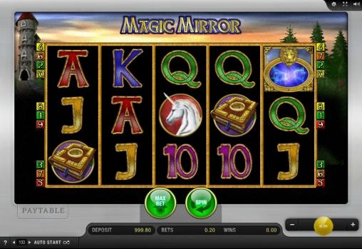 Magic merkur slots lotería Niño-314387