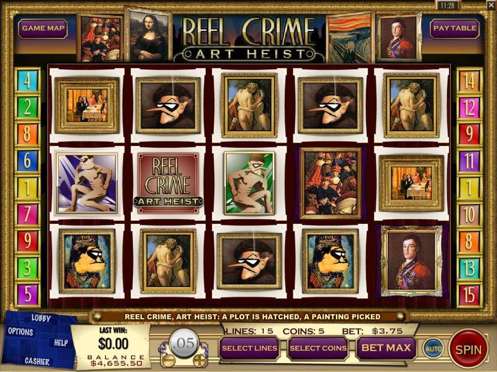 Bono de bienvenida casino tragamonedas gratis Crime Scene-963650