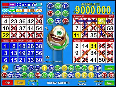 Juego de casino gratis bonos en el bingo-385511
