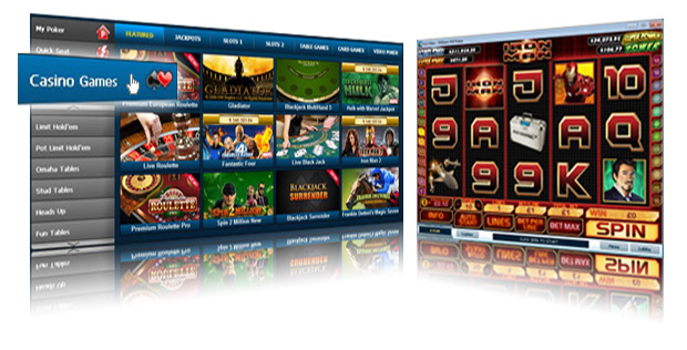 Descargar juegos william Hill Poker-636372