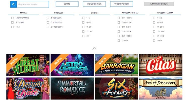 Elementos básicos del casino online william hill codigo promocional 2019-413457