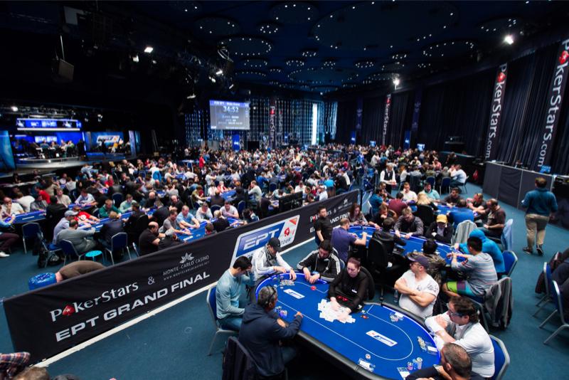 Euro Grand casino pokerstar deportes-558325