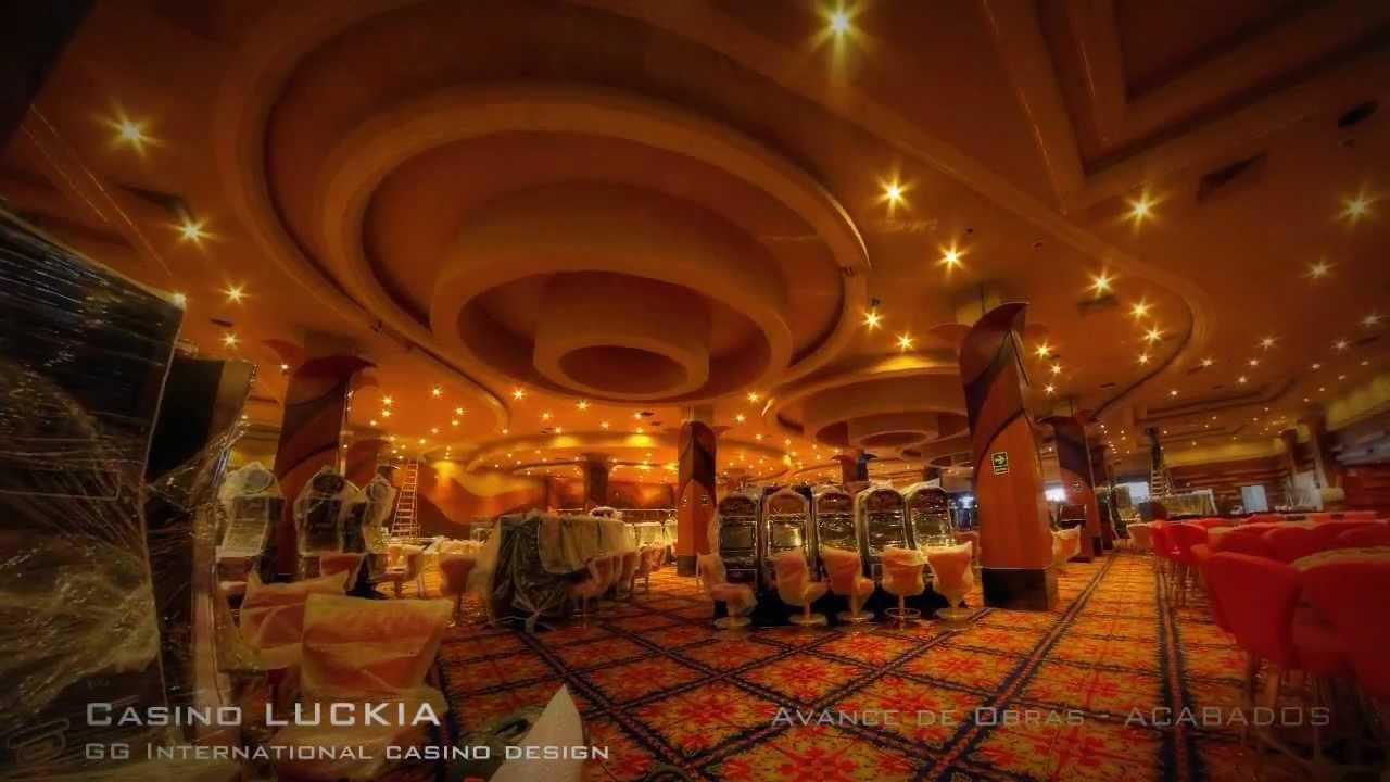Casino en Canadá registrarse en luckia-489033