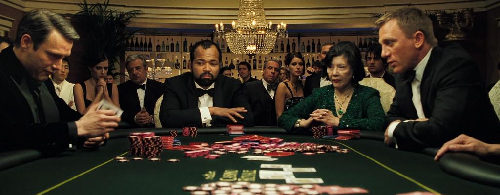 Bookies pelicula mejores casino Zaragoza-282746