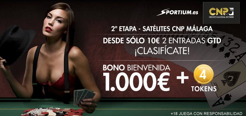 Sportium casino noticias pokerstars-152780