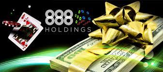 Comercio de los cereales 888 Holdings casino-65317