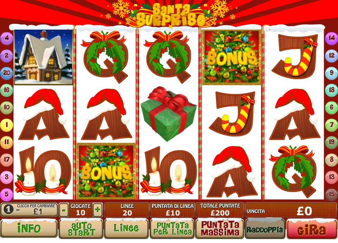 Casino online gratis Santa Cruz tragamonedas-962955