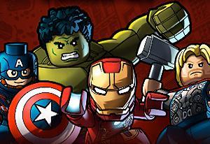 Pragmatic play games juega a The Avengers gratis-340079