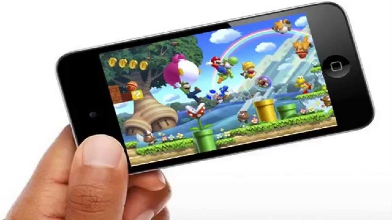 Mobile gaming youtube juegos Thunderkick Casumo-81362