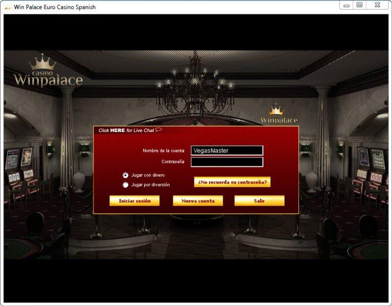 Palace online casino con tiradas gratis en Paraguay-792467
