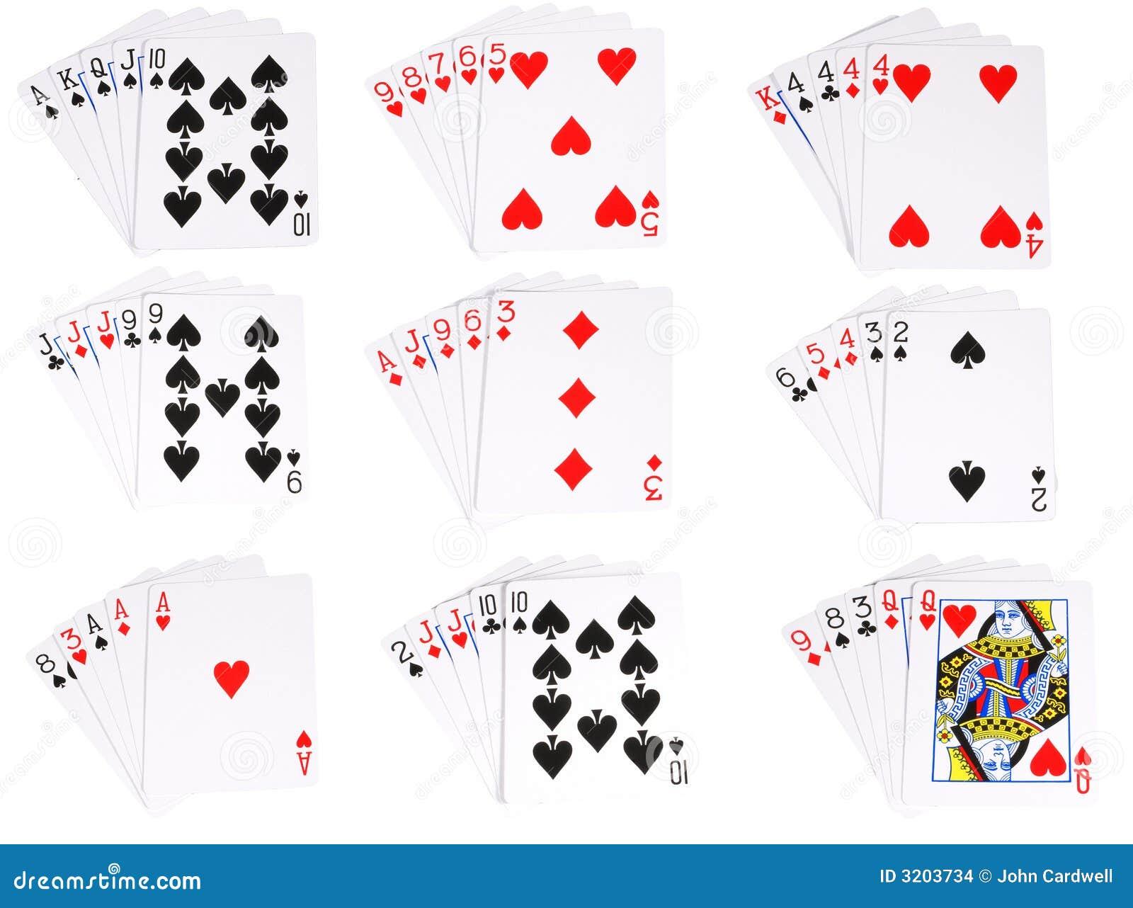 Coolcat casino com manos de poker-968654