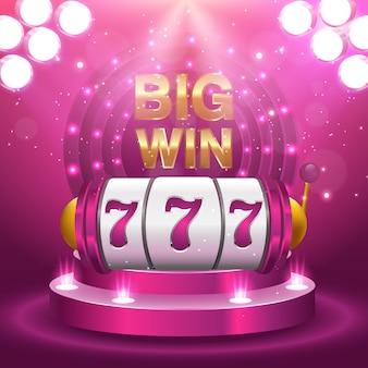 Casino gratis estrella tragamonedas Big Win Cat-712612