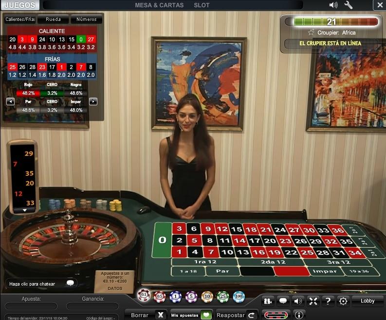 Ferrari casino online mejores salas de poker del mundo-314397