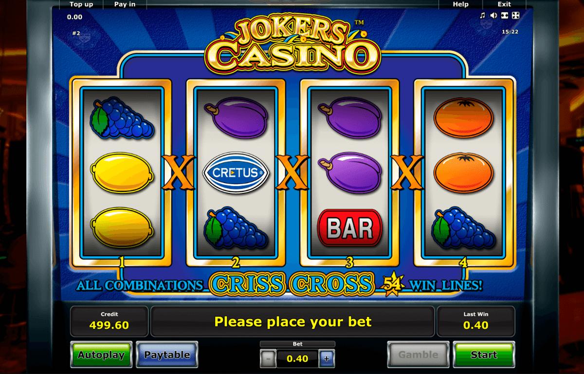 Tragamonedas de casino reseña de Tenerife-271869