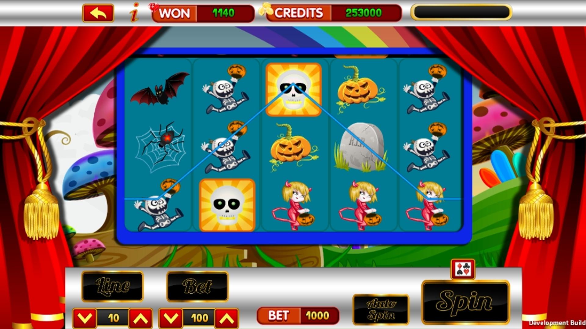 Máquinas tragamonedas gratis Lucky Witch-216263