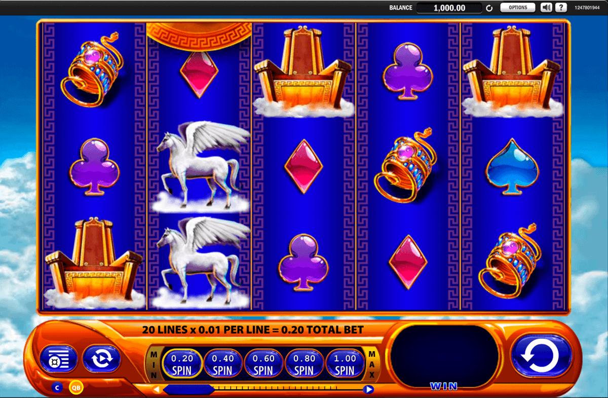 Wms slots online casino 7Sultanscasino com-98076