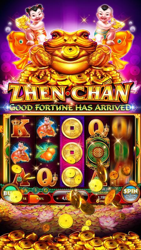 Fu dao le jugar gratis juegos Winner casino-966514