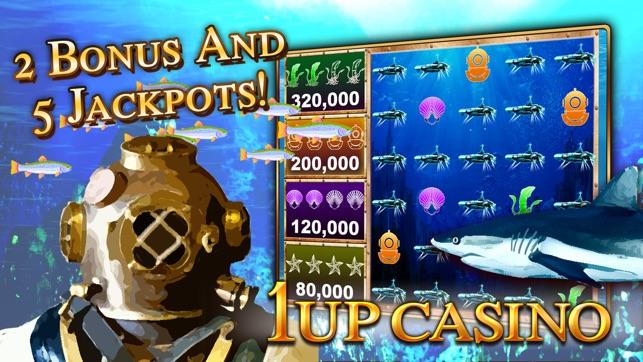 Gaming casinos juega a Open Sesame gratis bonos-212812