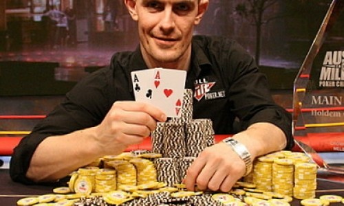 Gana en casino manos de poker-975148