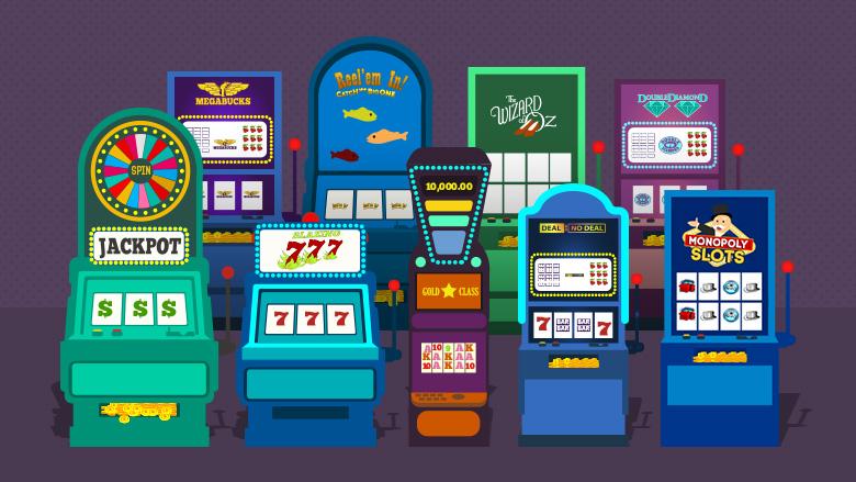 Gana slot 888 casino como ganar en la maquina 88-983228