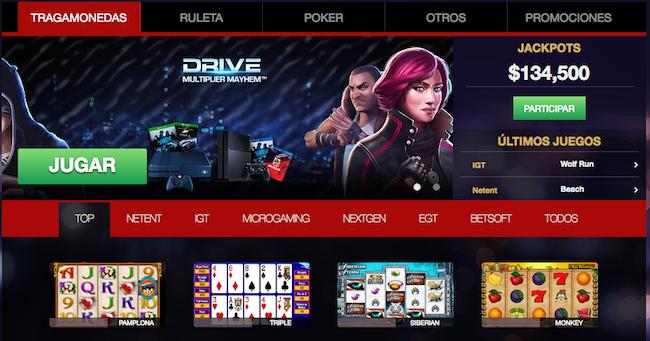 Ganadores últimas promociones jugar casino online-737785
