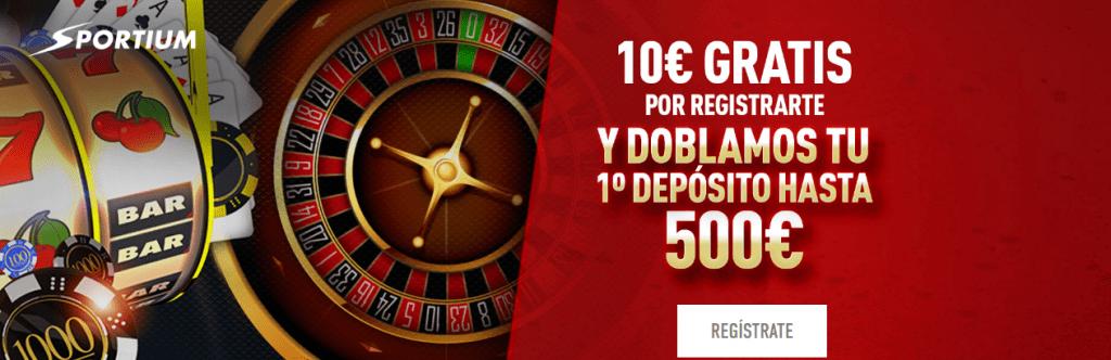 Gira los rodillos premios casino sin deposito 2019-555194