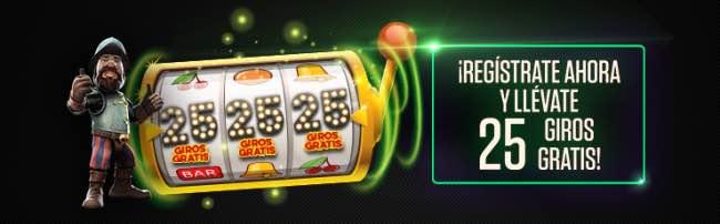 Giros sin deposito casino online confiable León-869135