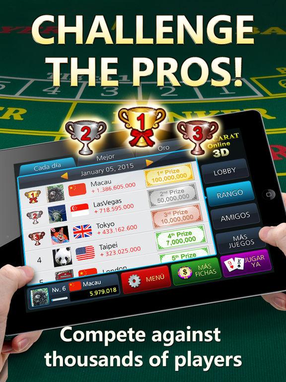IOS casinos online los mejores del mundo-977813