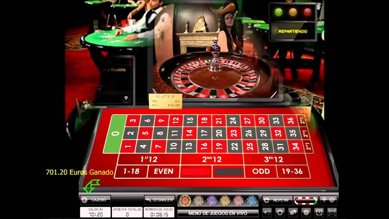 Juego de casino mas facil de ganar online confiables Zaragoza-347976