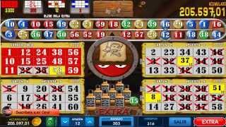 Juego revisa estrategias juegos en un casino-210891