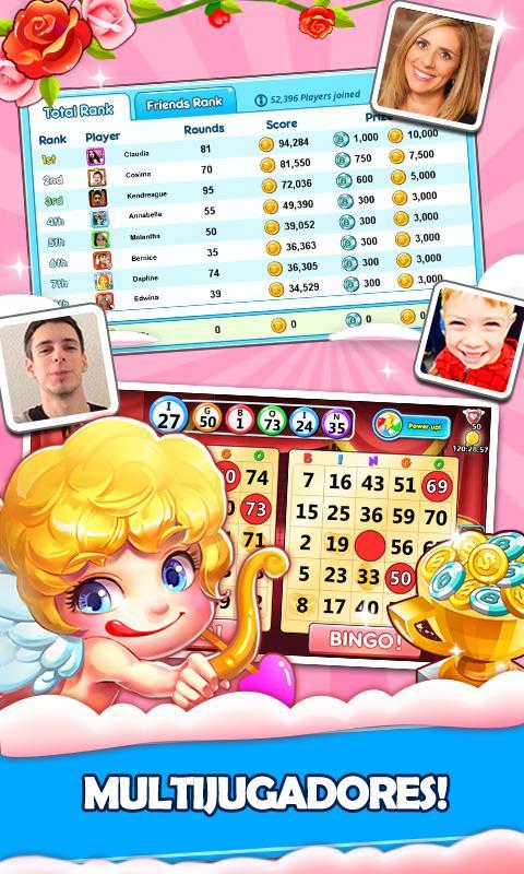 Juegos de bingo gratis tragamonedas fairGocasino com-295826