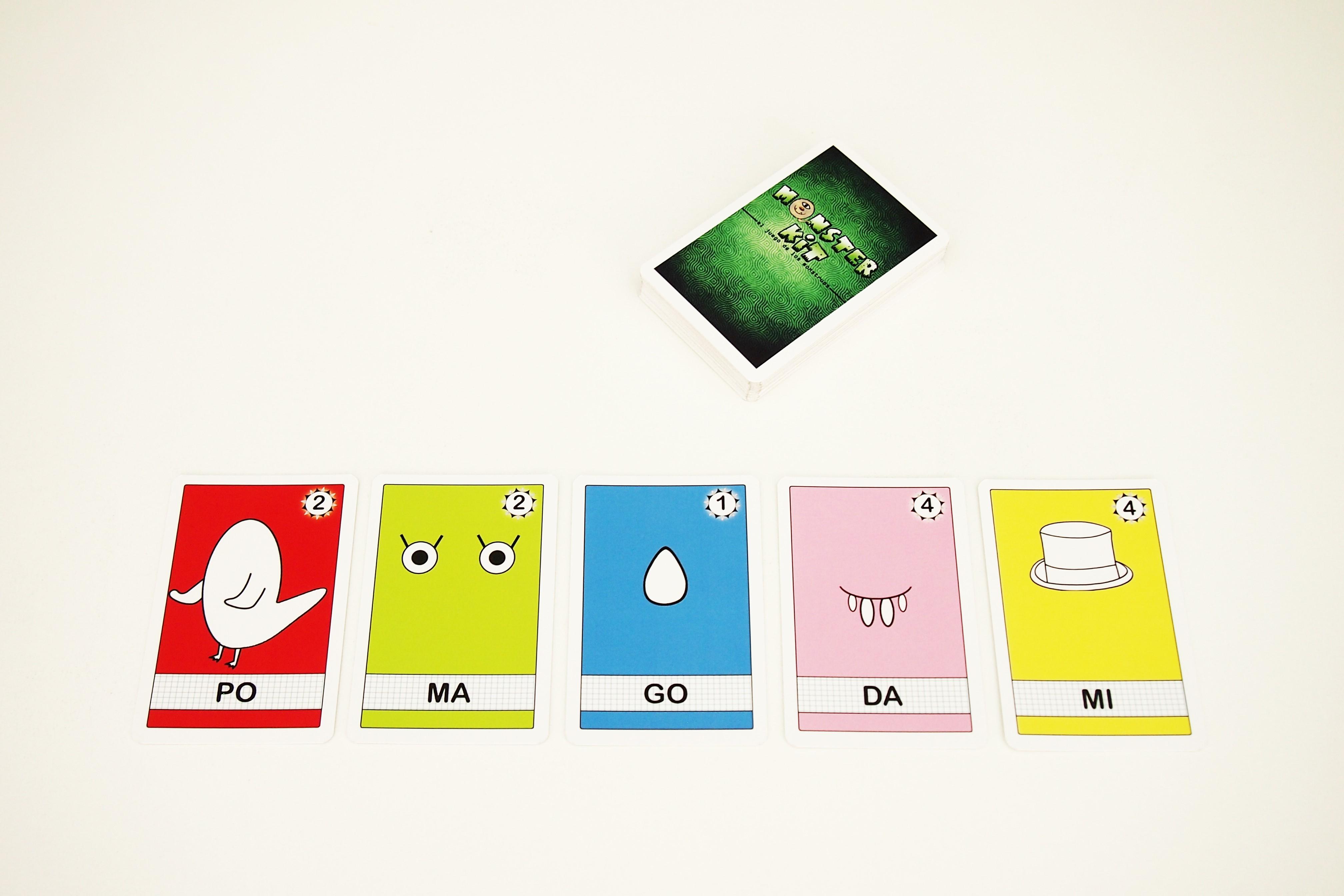 Juegos de cartas 21 guía de juego-470372