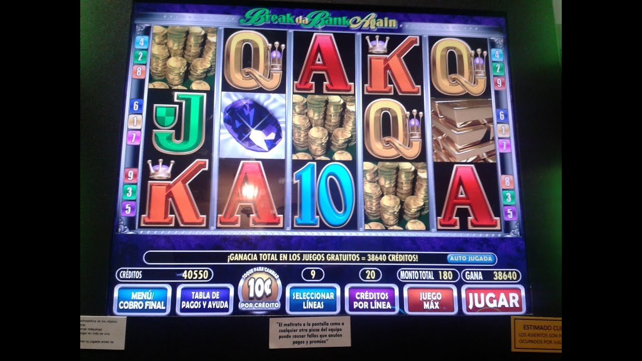 Juegos de casino gratis tragamonedas viejas bonos para jugadores peruanos-151175