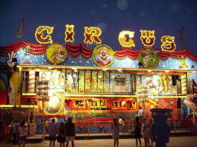 Juegos de casino noticias del circus-612954
