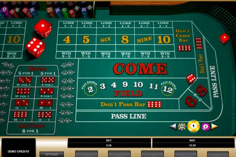 Juegos de dados casino MandarinPalace com-618291
