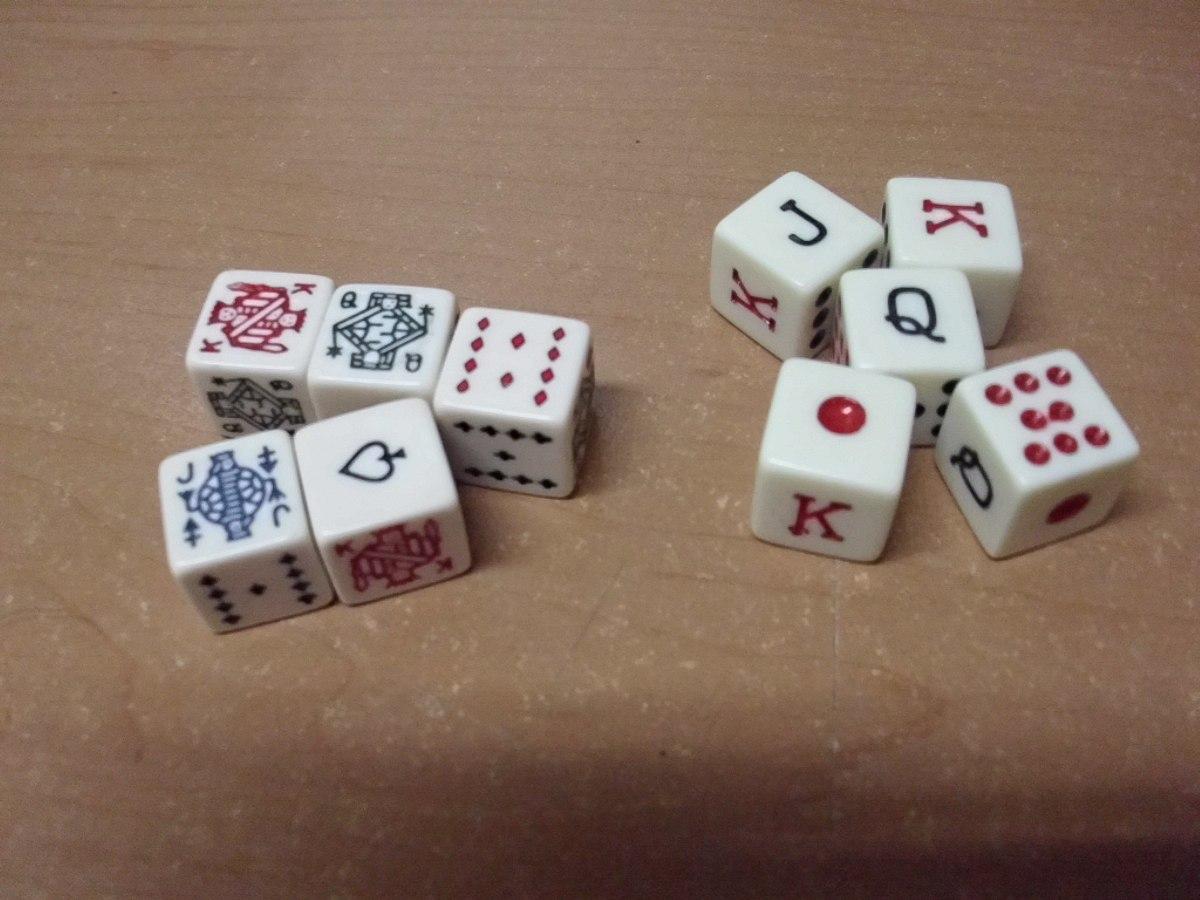 Juegos de dados casino Vinneri com-285509