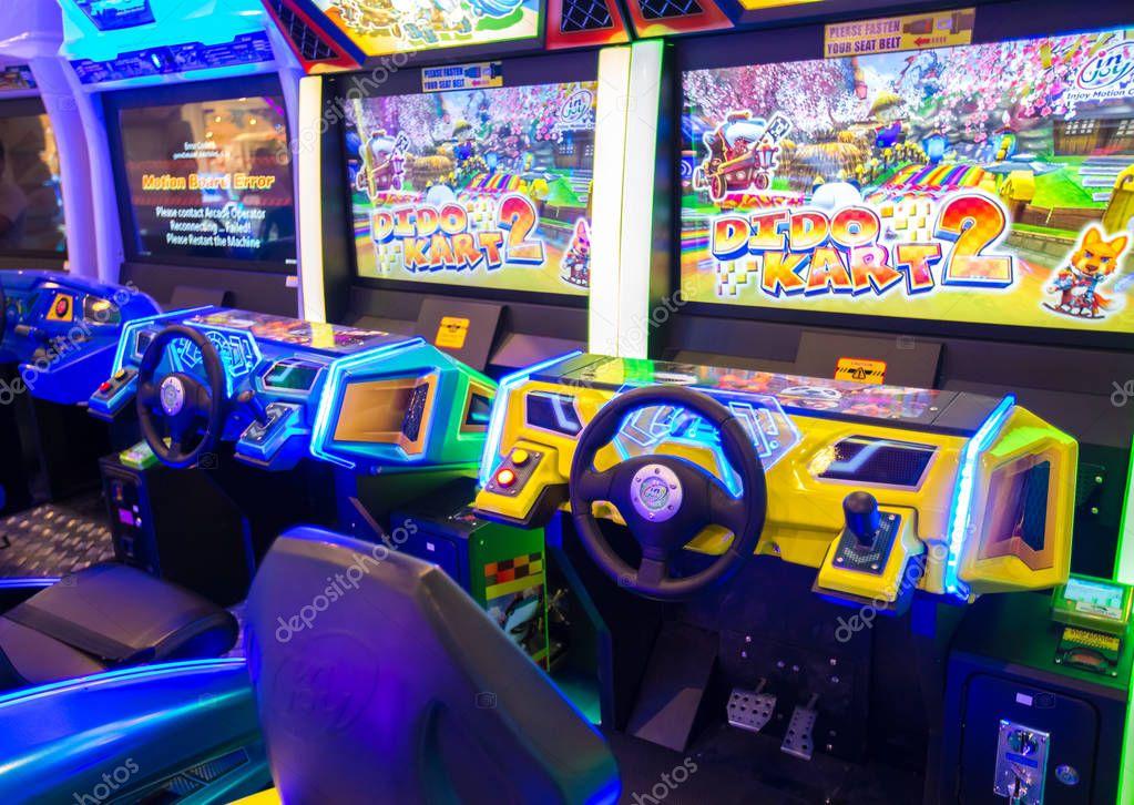 Juegos de maquinas Thunderkick Casumo-511785
