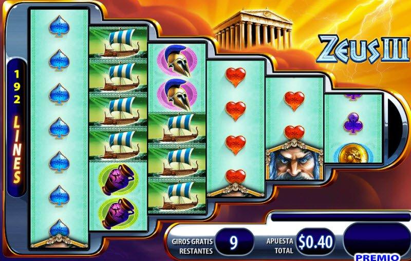 Juegos de tragamonedas wms gratis bonos sin deposito casino Córdoba-108453