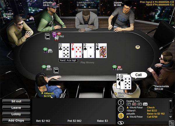 Juegos de Visionary iGaming bwin poker android-233684