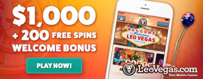 Juegos LeoVegas com gratis slot-997737