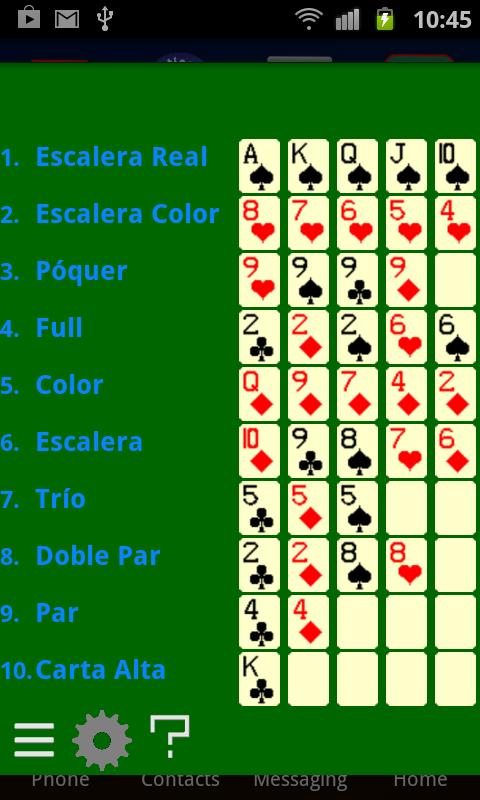 Juegos Spartanslots com poker manos-321336