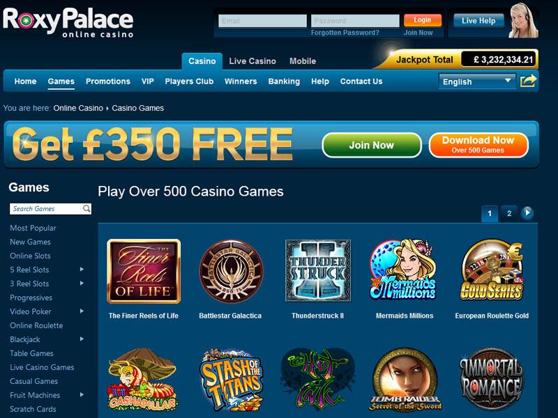 Juegos Tropezia Palace como se cobra en los casinos online-263811